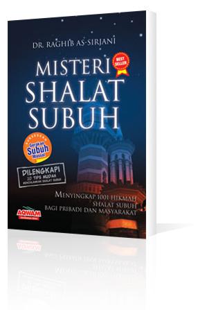 Misteri Shalat Subuh